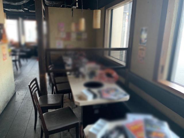 南区の40坪焼肉店居抜き!P17台! : 南区の焼肉店居抜き