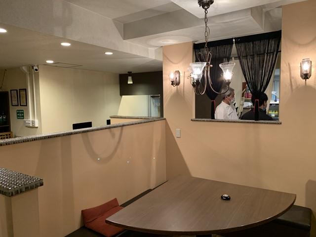 旭川市役所から2分の43坪居酒屋居抜き : 旭川市役所至近の居酒屋