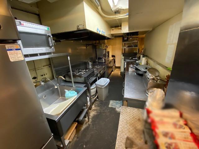 【炭OK】すすきの2F40坪炉端焼き居抜き店舗 : すすきの40坪炉端焼き!